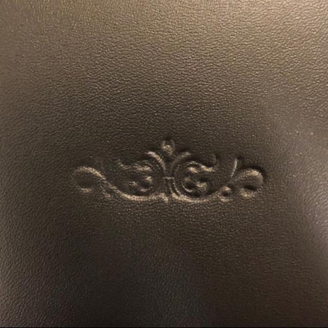 GRACE CONTINENTAL(グレースコンチネンタル)のめい様 専用ドットシフォン刺繍ワンピース 38 ネイビー レディースのワンピース(ロングワンピース/マキシワンピース)の商品写真