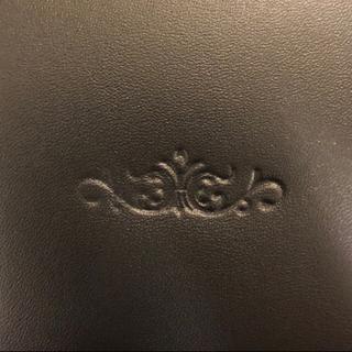 GRACE CONTINENTAL - 今期販売中✨人気❗️可愛い❣️ドットシフォン刺繍ワンピース 38 ネイビー