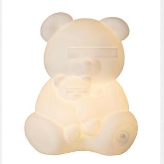 アンダーカバー(UNDERCOVER)の新品 UNDERCOVER BEAR FLOOR LAMP 正規品(その他)