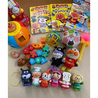 アンパンマン - アンパンマン おもちゃ まとめ売り セット売り