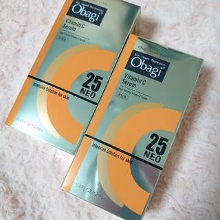Obagi - オバジc25セラムネオ2箱セット