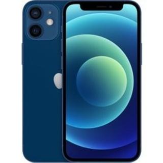 iPhone - 【新品、香港版】iPhone12 mini A2399 256GB ブルー