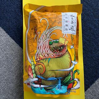 李子柒螺蛳粉(インスタント食品)