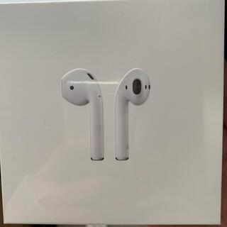 Apple - AirPods mv7n2j/a