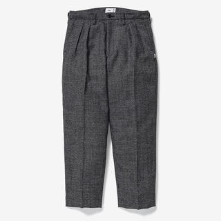 W)taps - wtaps 20aw  TUCK TROUSERS  XL descendant