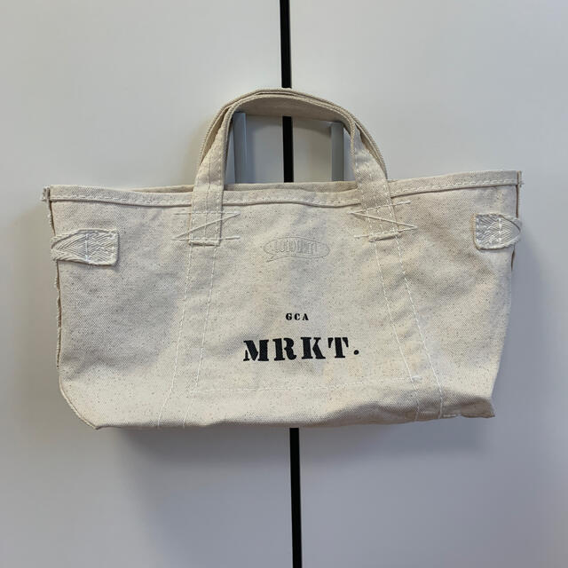 L'Appartement DEUXIEME CLASSE(アパルトモンドゥーズィエムクラス)のL'Appartement GOOD GRIEF MART Tote Bag レディースのバッグ(トートバッグ)の商品写真