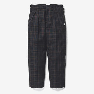 W)taps - wtaps 20aw TUCK  TROUSERS  descendant