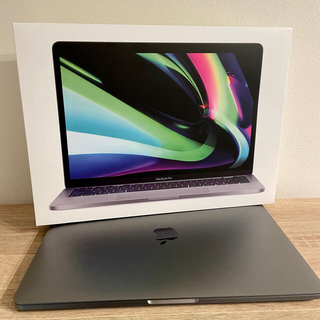Mac (Apple) - MacBook Pro 13インチ M1チップ 8GB 256GB