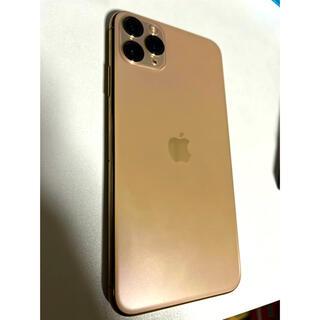 iPhone11Promax 256G SIMフリー