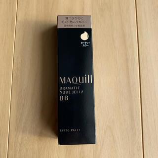 MAQuillAGE - マキアージュ ドラマティック ヌードジェリー BB