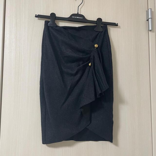 Emporio Armani(エンポリオアルマーニ)のARMANI スーツ 上下 レディースのフォーマル/ドレス(スーツ)の商品写真