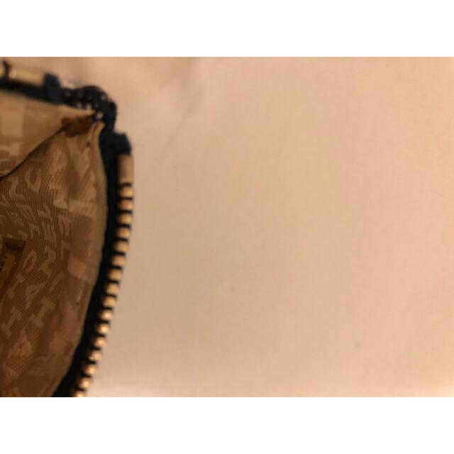 CHANEL(シャネル)のCHANEL シャネル デニム コンパクトウォレット レディースのファッション小物(財布)の商品写真
