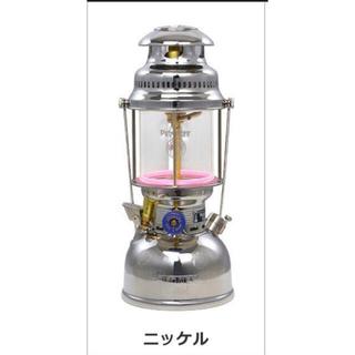ペトロマックス(Petromax)のペトロマックス Petromax HK500 高圧ランタン ニッケル(ライト/ランタン)