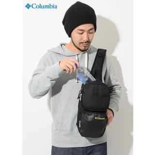 THE NORTH FACE - Columbia コロンビア ボディバッグ