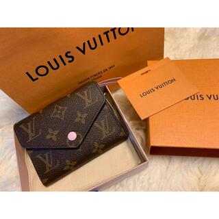 LOUIS VUITTON - ルイ・ヴィトン モノグラム 財布 美品