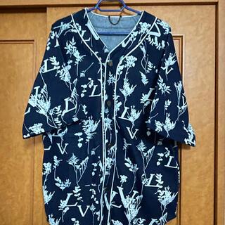 dude9 ベースボールシャツ