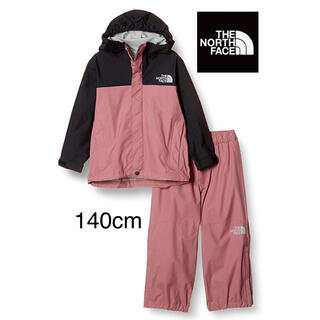 THE NORTH FACE - 新品タグ付き THE NORTH FACE レインウェア 定価17600円