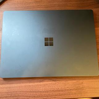 Microsoft - Surface laptop ジャンク(core-i5/8GB/256GB)