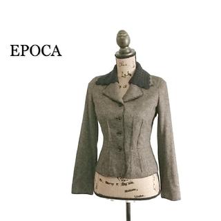 エポカ(EPOCA)のEPOCA エポカ ジャケット レディース(テーラードジャケット)