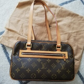 LOUIS VUITTON - ルイヴィトン シテMM