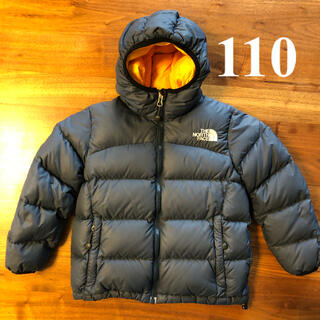 THE NORTH FACE - THE NORTH FACE アコンカグアフーディ 110