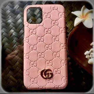 Gucci - iPhone11proケース GUCCI