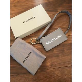 Balenciaga - 新品 BALENCIAGA バレンシアガ ミニウォレット