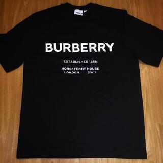 バーバリー(BURBERRY)のBurberry Horseferry Tシャツ バーバーリー 半袖 ロゴ(Tシャツ/カットソー(半袖/袖なし))