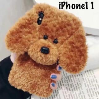 トイプードル ♡ iPhoneケース 11