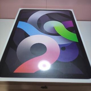 iPad - 【新品未開封】ipad Air4 64GB WiFi スペースグレイ