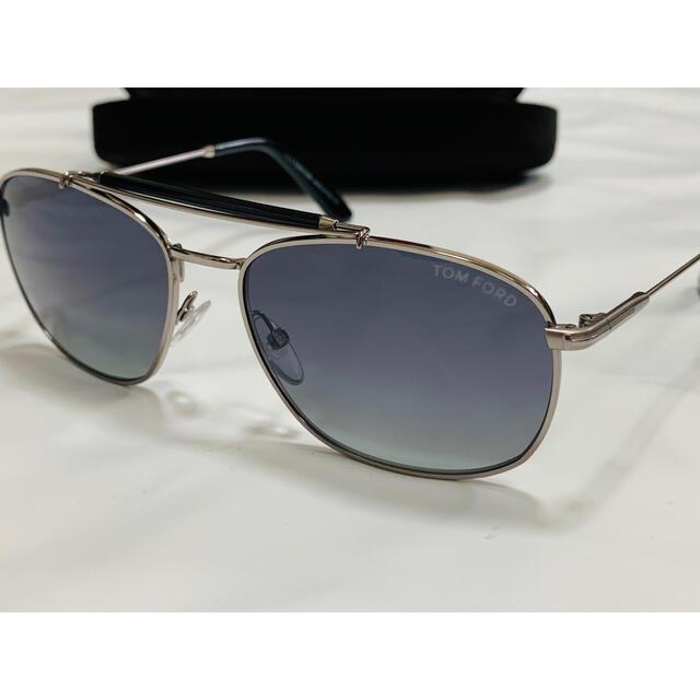 TOM FORD(トムフォード)のTOMFORD トムフォード サングラス メンズのファッション小物(サングラス/メガネ)の商品写真