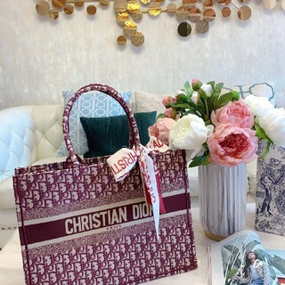 Christian Dior - 新品 トートバッグ Dior