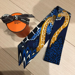 Hermes - エルメス ツイリー 三美神