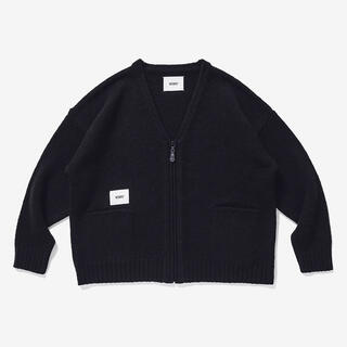 W)taps - wtaps 20aw PALMER / SWEATER / WONY XL