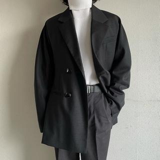バレンシアガ(Balenciaga)の即決ok 19aw Namacheko jacket(テーラードジャケット)