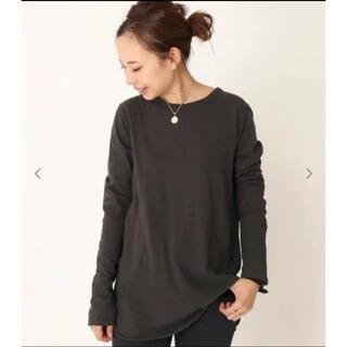 DEUXIEME CLASSE - ドゥーズィエムクラス 20SS   layeringTシャツ
