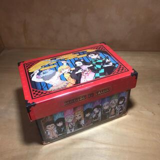 T-ARTS - 鬼滅の刃 お菓子入り収納BOX