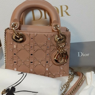 Christian Dior - 2020年秋冬新作 新品未使用品 レディディオール バッグ