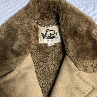 ウールリッチ(WOOLRICH)のVintage  Woolrich wool  coat(その他)