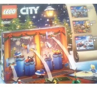 レゴ(Lego)のレゴ 60201(積み木/ブロック)