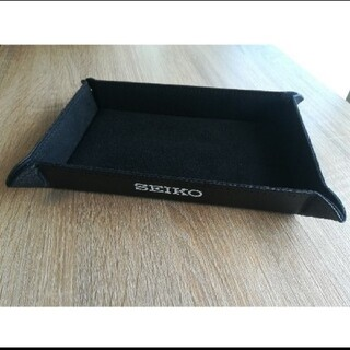 SEIKO - セイコー ウォッチトレー 非売品 未使用