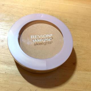 レブロン(REVLON)のレブロン スキンライト プレストパウダー 101(フェイスパウダー)