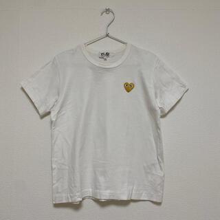 COMME des GARCONS - コムデギャルソンTシャツ