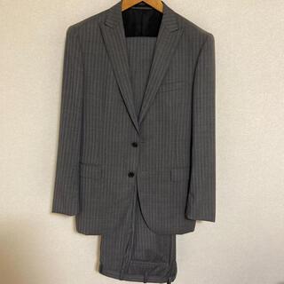 BURBERRY - バーバリーロンドン メンズスーツ セットアップ