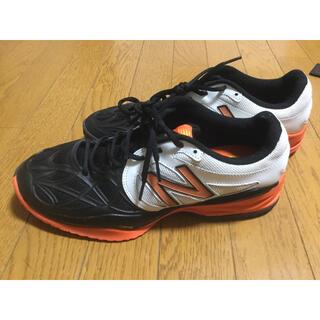 ニューバランス(New Balance)のニューバランス 906TENNIS テニス 28.0(シューズ)