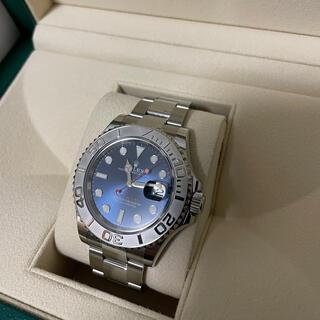 ROLEX - ロレックス ヨットマスター 126622 ブルー