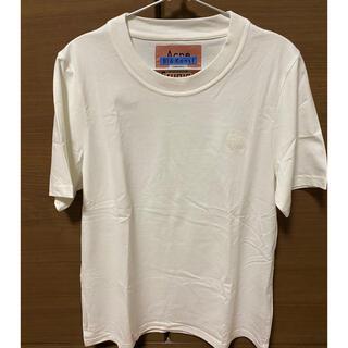 アクネ(ACNE)のacne studios Tシャツ M 正規品(Tシャツ/カットソー(半袖/袖なし))