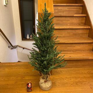 クリスマスツリー 90センチ