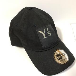Y's - Y's ワイズ ニューエラ ヨウジヤマモト キャップ