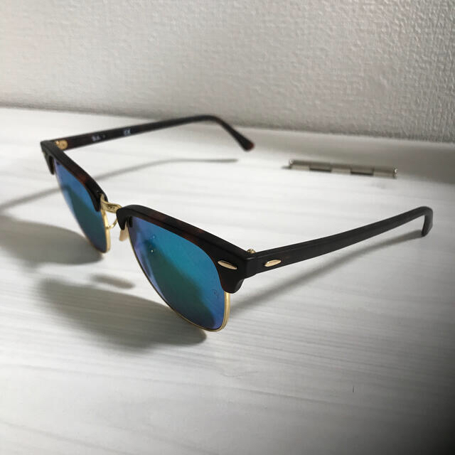 Ray-Ban(レイバン)のレイバン サングラス メンズのファッション小物(サングラス/メガネ)の商品写真